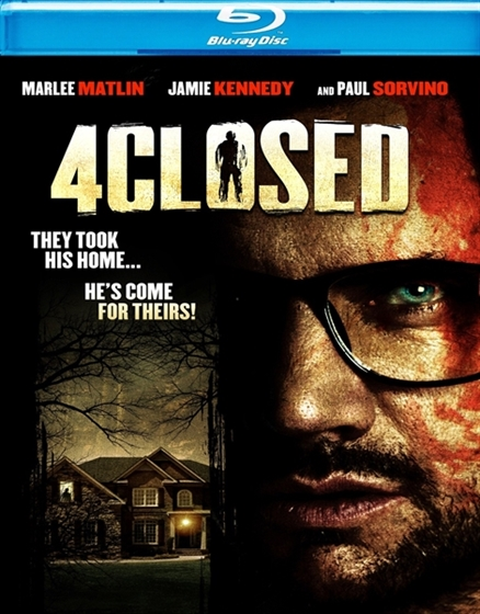 Picture of 4Closed  [2013]