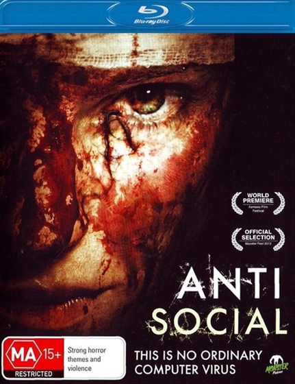 Picture of Antisocial [2013]