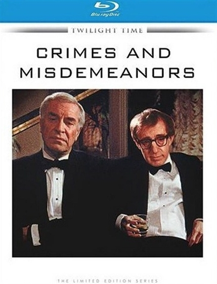 Picture of Crimes and Misdemeanors [1989]