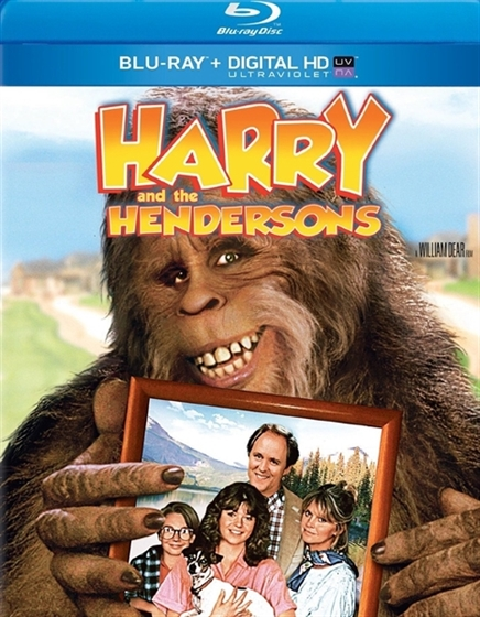 Picture of Harry and the Hendersons [1987]
