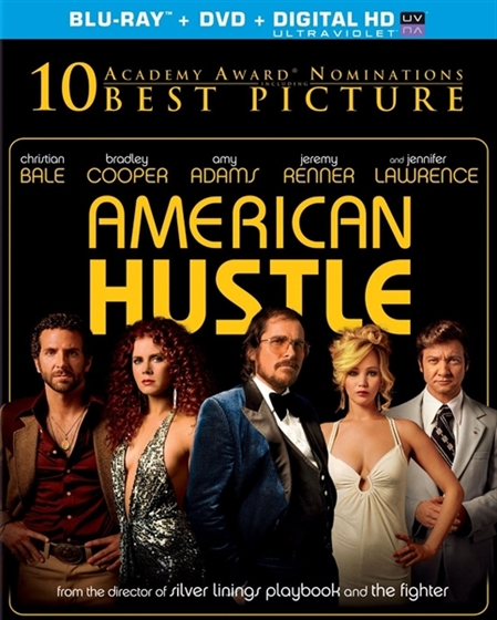 Picture of American Hustle [2013]