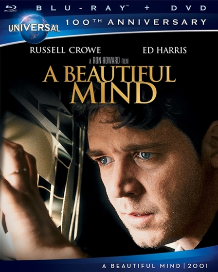 Picture of A Beautiful Mind [2001]