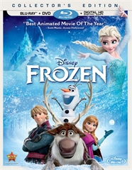 Picture of Frozen [2013]