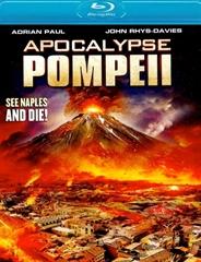 Picture of Apocalypse Pompeii [2014]
