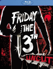 Picture of Friday The 13th UNCUT Part 1 [1980]