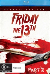Picture of Friday The 13th Part 2 [1981]