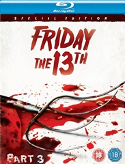 Picture of Friday The 13th Part 3 [1982]