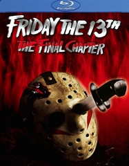 Picture of Friday The 13th The Final Chapter Part 4 [1984]