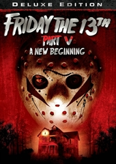 Picture of Friday The 13th A New Begining Part 5 [1985]