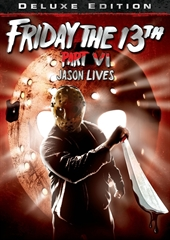 Picture of Friday The 13th Jason Lives Part 6 [1986]