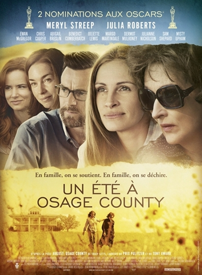 Picture of August Osage County [2013]