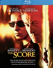 Picture of The Score [2001]