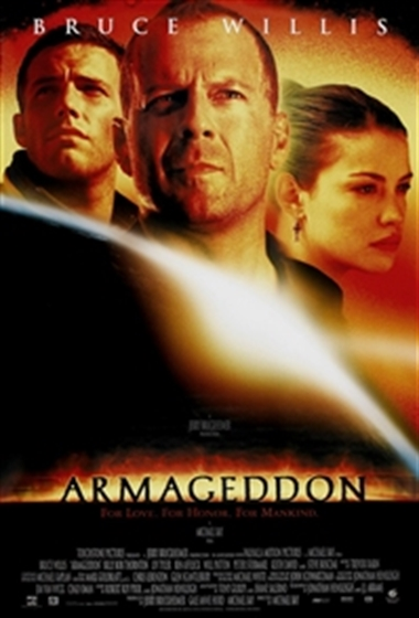 Picture of Armageddon [1998]