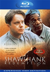 Picture of The Shawshank Redemption [1994]