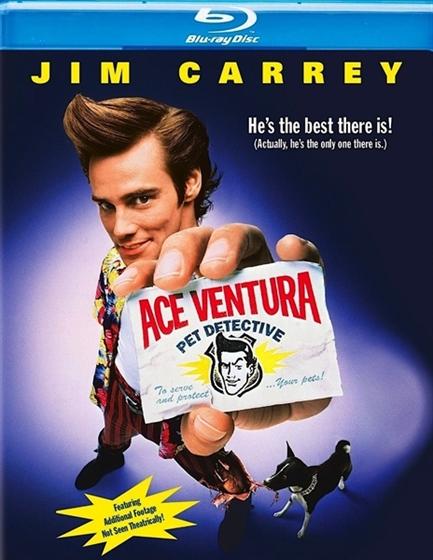 Picture of Ace Ventura Pet Detective [1994]