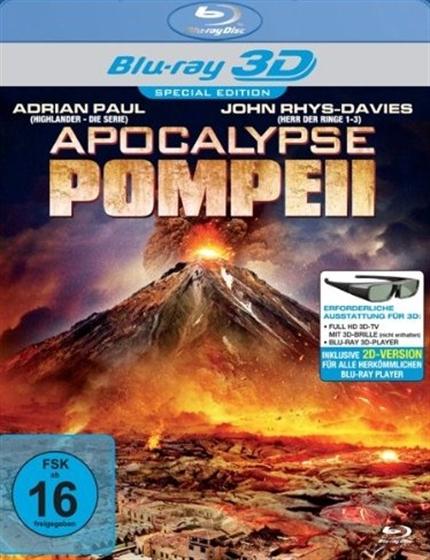 Picture of Apocalypse Pompeii 3D [2014]