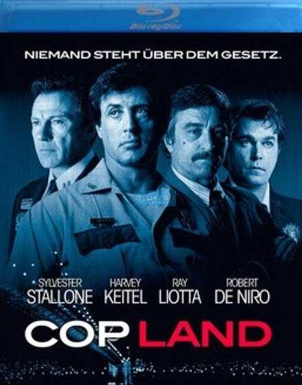 Picture of Cop Land [1997]