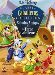 Picture of Saludos Amigos مدبلج