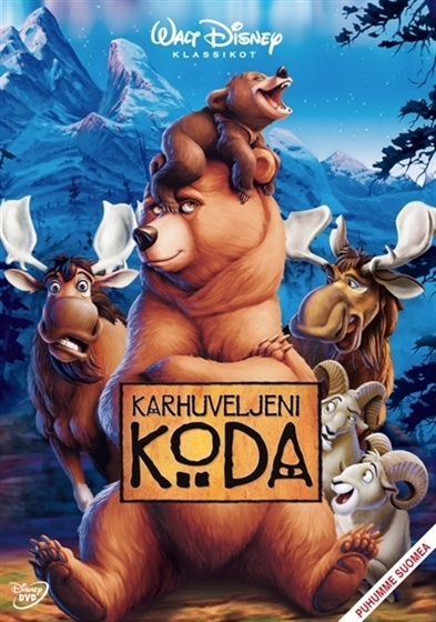 Picture of Brother Bear 2003 - مدبلج