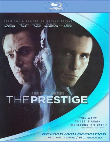 Picture of The Prestige [2006]