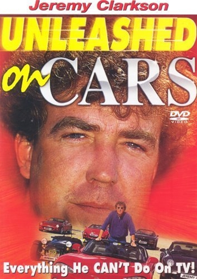Picture of Top Gear Clarkson Unleashed On Cars
