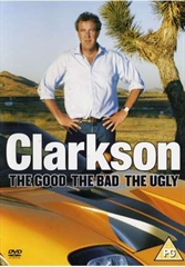 Picture of Top Gear Clarkson The Good The Bad The Ugly