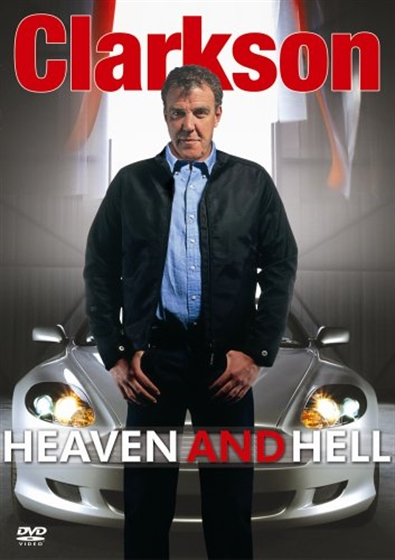 Picture of Top Gear Clarkson Heaven and Hell