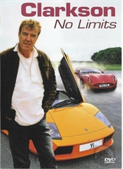 Picture of Top Gear Clarkson No Limits