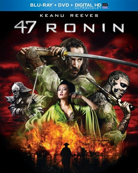 Picture of 47 Ronin [2013]