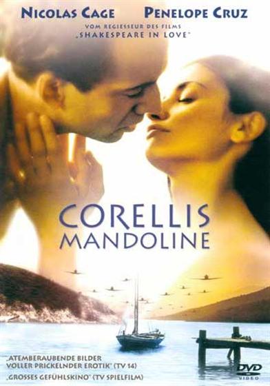Picture of Captain Corelli's Mandolin [2001]