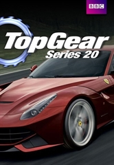 Picture of Top Gear - Season 20 [Bluray]