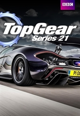 Picture of Top Gear - Season 21 [Bluray]