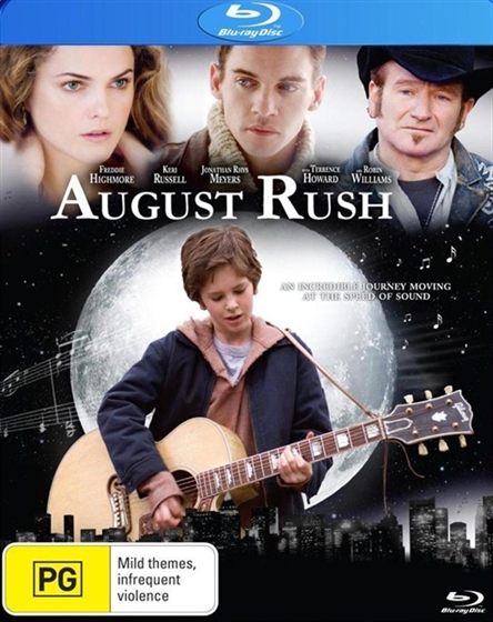 Picture of August Rush [2007]