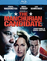 Picture of The Manchurian Candidate [2004]
