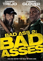 Picture of Bad Ass Part 2 [2014]