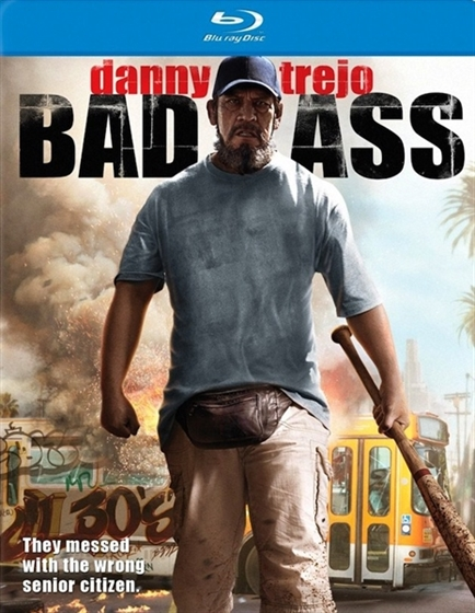 Picture of Bad Ass Part 1 [2012]