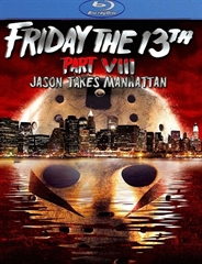 Picture of Friday The 13th Jason Takes Manhattan Part 8 [1989]
