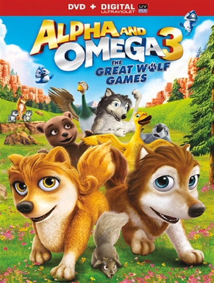 Picture of Alpha and Omega Part 3 [2014]