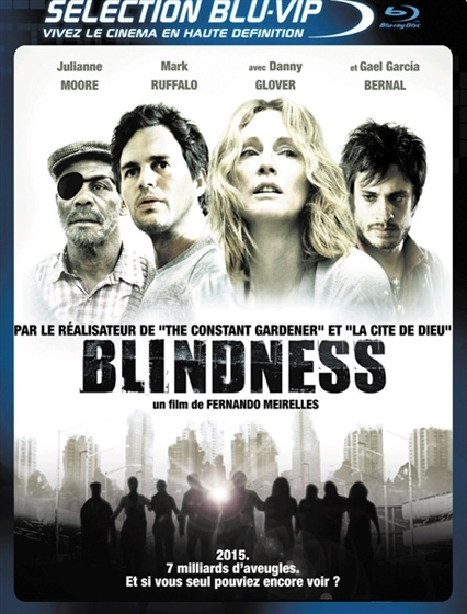 Picture of Blindness [2008]