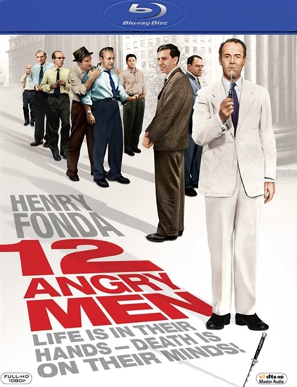 Picture of 12 Angry Men [1957]