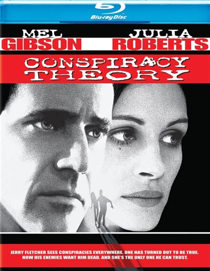 Picture of Conspiracy Theory [1997]