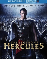 Picture of The Legend of Hercules [2014]
