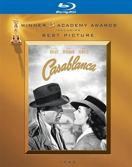 Picture of Casablanca [1942]