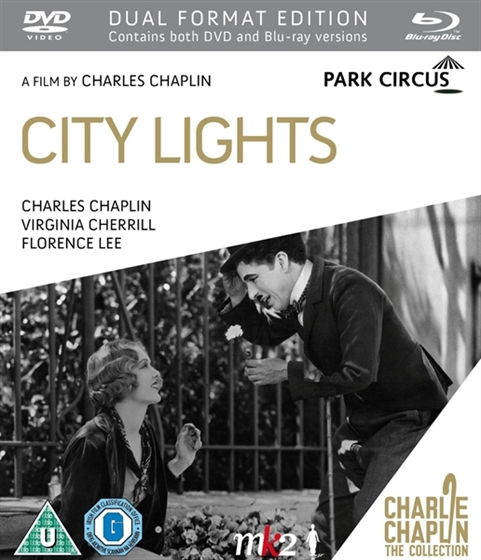 Picture of City Lights [1931]