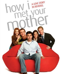 Picture of How I Met Your Mother - Season 1 [Bluray]