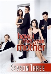 Picture of How I Met Your Mother - Season 3 [Bluray]