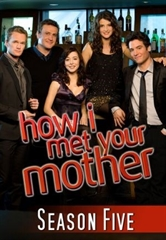 Picture of How I Met Your Mother - Season 5 [Bluray]