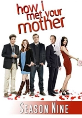 Picture of How I Met Your Mother - Season 9 [Bluray]