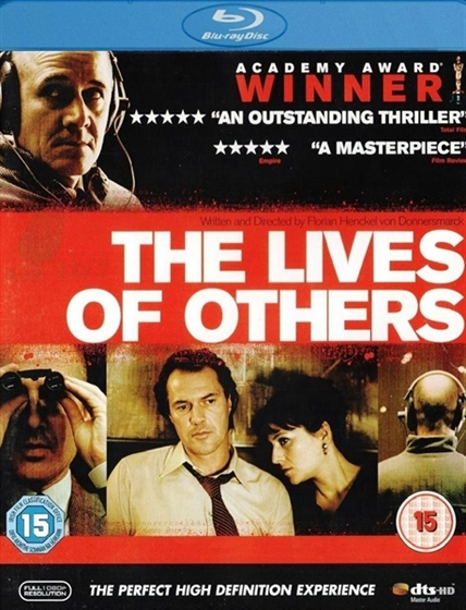 Picture of The Lives of Others [2006]