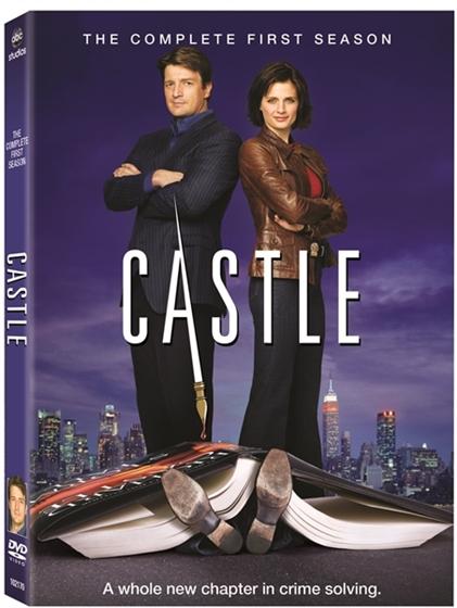 Picture of Castle - Season 1 [Bluray]